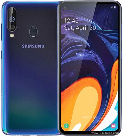 قاب  Samsung Galaxy A60