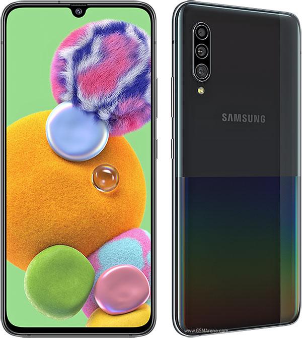 قاب گوشی سامسونگ Samsung Galaxy A90