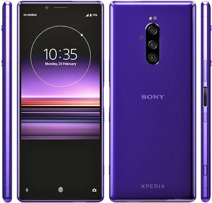 قاب گوشی سونی Sony Xperia 1